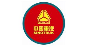 中国重汽·合作的专利申请单位