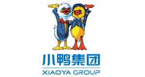 山东小鸭集团有限责任公司·合作的专利申请单位